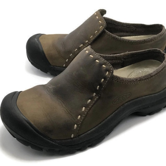 Keen Shoes   Keen Leather Moccasins